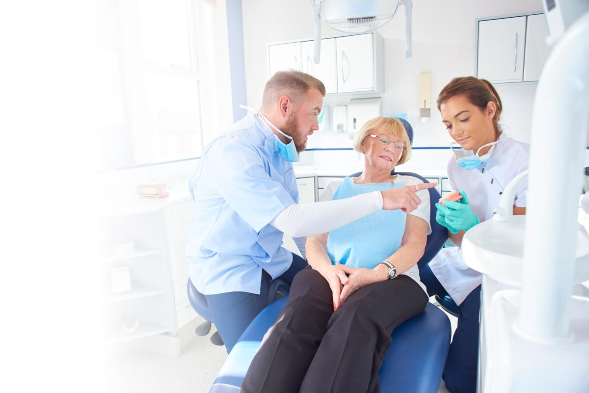 Educating Patients on Dental Water Safety