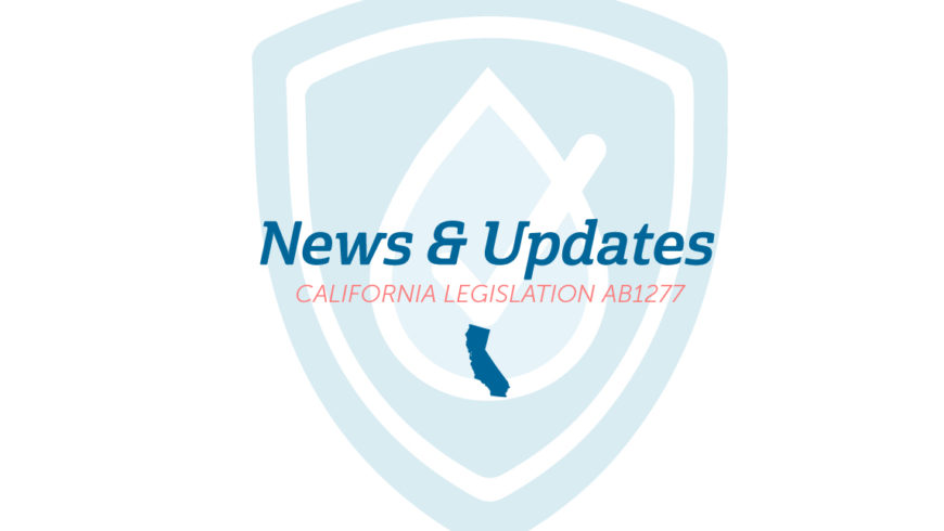 California's Dental Waterline Legislation AB1277: What We Know So Far