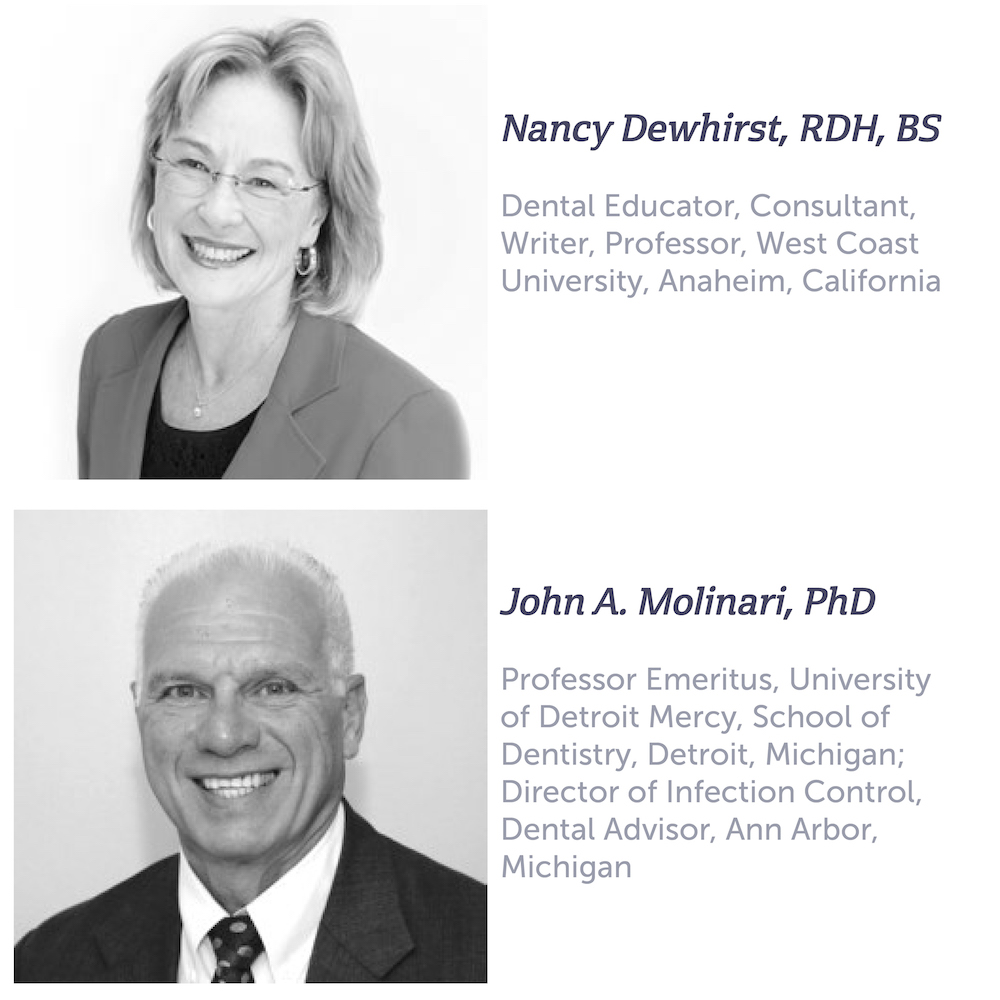 Nancy Dewhirst and John A. Molinari Continuing Education Course E-Book