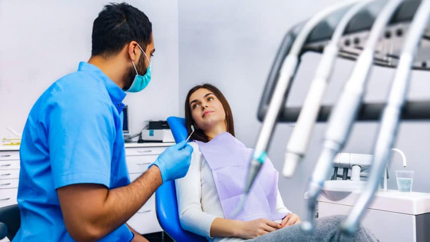 Treating Dental Unit Waterlines – Where Do I Start?